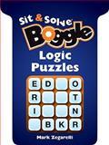 Sit and Solve® Boggle Logic Puzzles, Mark Zegarelli, 1402779313