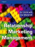 Relationship Marketing Management, Marandi, Ebi and Little, Edward, 1861529317