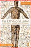 The Expressive Actor, Michael Lugering, 0415669316