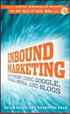 Inbound Marketing, Brian Halligan, 0470499311