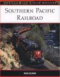 Southern Pacific Railroad, Brian Solomon, 0760329311