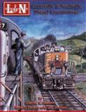 Louisville-Nashville Diesel Locomotives, Flanary, Ron, 188308931X