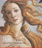 Botticelli, Ronald Lightbown, 0896599310