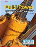 Fluid Power, James R. Daines, 1605259314