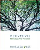 Derivatives, Sundaram, Rangarajan K. and Das, Sanjiv, 0072949317