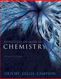 Principles of Modern Chemistry, Oxtoby and Oxtoby, David W., 0840049315