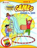 Engage the Brain - Games, Grade 2, Tate, Marcia L., 1412959314