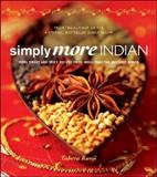 Simply More Indian, Tahera Rawji, 1552859312