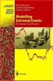 Modelling Extremal Events 9783540609315