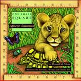 African Savanna, Silver, Donald M., 0070579318