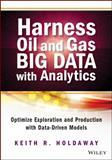 Harness Big Data with Analytics, Keith Holdaway, 1118779312