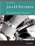 Real World Java Ee Patterns-Rethinking Best Practices, Adam Bien, 1300149310