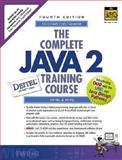 The Complete Java 2 Training Course, Deitel and Associates Staff and Deitel, Harvey M., 0130649317