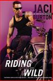 Riding Wild, Jaci Burton, 0425219313