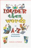 Louder Than Words, Vonruhland, 0281049319