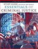Essentials of Criminal Justice, Newhart, Lynn and Senna, Joseph J., 0495129313