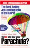 What Color Is Your Parachute? 1999, Richard Nelson Bolles, 0898159318