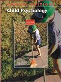 Child Psychology 9780072839319