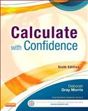 Calculate with Confidence 6th Edition