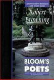 Robert Browning 9780791059319