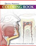 Dental Assisting Coloring Book, Phinney, Donna J. and Halstead, Judy H., 1439059314
