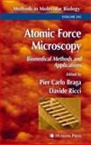 Atomic Force Microscopy : Biomedical Methods and Applications, , 1489939318