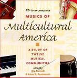 Musics of Multicultural America, Rasmussen, 002864932X