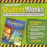 Geometry, McGraw-Hill Staff, 0078699320