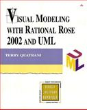 Visual Modeling with Rational Rose 2002 and UML, Quatrani, Terry, 0201729326