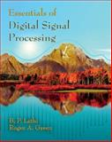 Digital Signal Processing, Lathi, B. P. and Green, Roger A., 1107059321