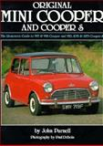 Original Mini-Cooper : The Restorer's Guide to all MKI, MKII and MKIII Modles, Parnell, John, 187097932X