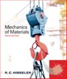 Mechanics of Materials, Hibbeler, Russell C., 0133409325
