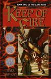 The Keep of Fire, Mark Anthony, 0553579320