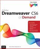 Adobe Dreamweaver CS6 on Demand, Perspection Inc. and Steve Johnson, 0789749327