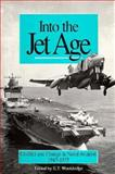 Into the Jet Age, , 1557509328
