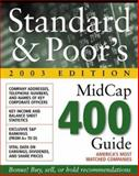 Standard and Poor's MidCap 400 Guide, Standard & Poor&s, 0071409327