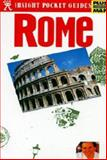 Rome, Insight Guides Staff and Brian Bell, 0887299326