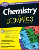 1,001 Chemistry Practice Problems for Dummies 1st Edition