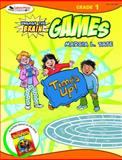 Engage the Brain - Games, Tate, Marcia L., 1412959322