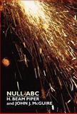 Null-Abc, H. Piper, 1557429324