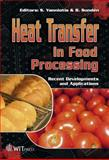 Heat Transfer in Food Processing 9781853129322