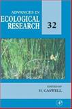 Advances in Ecological Research, , 0120139324