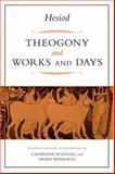 Theogony and Works and Days, Weinfield, Henry and Hesiod, 0472069322