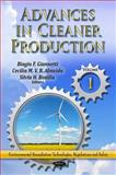 Advances in Cleaner Production, , 1612099327