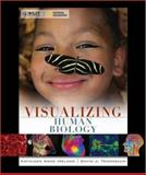 Visualizing Human Biology, Tenenbaum, David J. and Ireland, Kathleen Anne, 0471689327