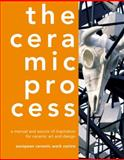 The Ceramic Process : A Manual and Source of Inspiration for Ceramic Art and Design, European Ceramic Work Centre Staff, 0812239326
