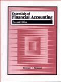 Essentials of Financial Accounting, Strawser, Jerry R. and Strawser, Robert H., 0873939328