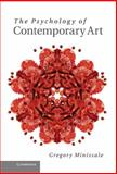 The Psychology of Contemporary Art, Minissale, Gregory, 110701932X