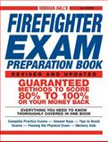 Norman Hall's Firefighter Exam Preparation Book 3rd Edition