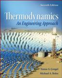 Thermodynamics : An Engineering Approach, Çengel, Yunus A. and Boles, Michael A., 007352932X